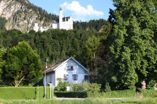 Foto von Pension/Ostallgäu