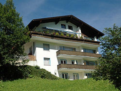 Ferienwohnung Mittelberg (Vorarlberg)