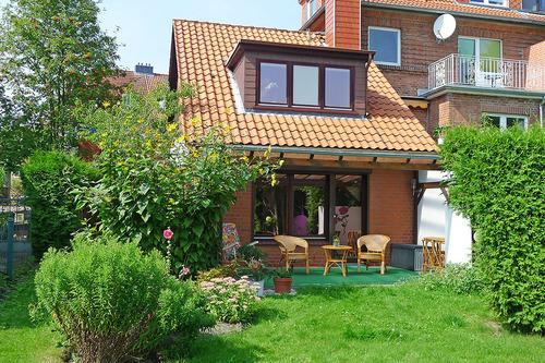 Foto von Ferienhaus/Lübecker Bucht