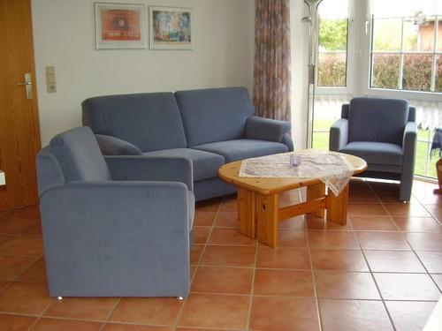Foto von Bio-Ferienhaus/Dornum und Umgebung