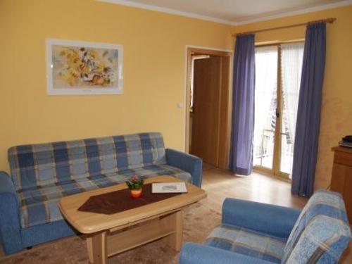 Wohnbereich - Ferienwohnung , Kelheim