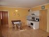 Küche mit Essbereich - Ferienwohnung, Altmühltal, Naturpark