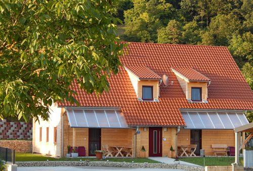 Ferienwohnung in Kelheim