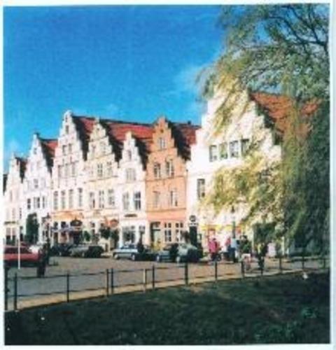 Foto von Pension/Eiderstedt, Halbinsel