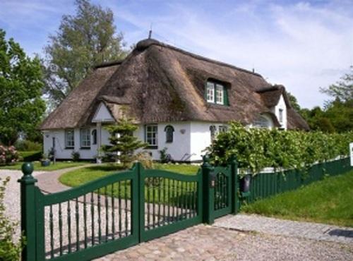 Ferienhaus Wisch