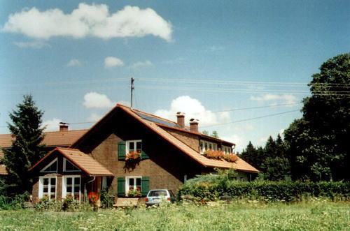 Foto von Bio-Ferienwohnung/Westallgäu