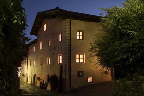 Foto von Ferienwohnung/Tisner Mittelgebirge