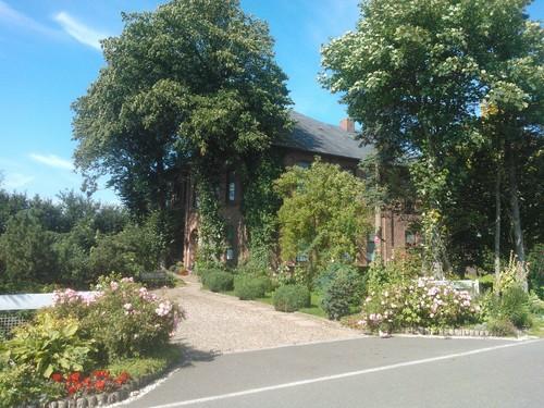 Alte Dorfschule