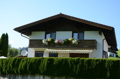 Haus Erlbacher