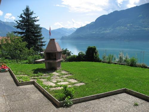 Ferienwohnung Niederried bei Interlaken