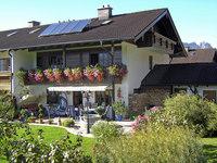 4 Sterne Ferienwohnung Haus Alpenblick