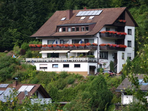 Pension Hornberg