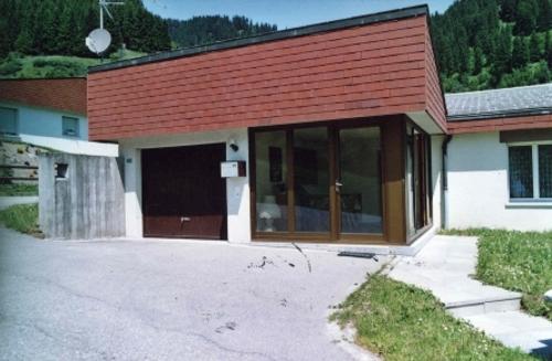 Ferienhaus Segnas