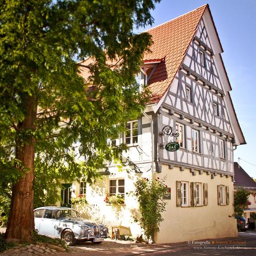 Foto von Bed and Breakfast/Kraichgau-Stromberg