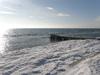 Winter an der Ostseeküste Lübecker Bucht - Bauernhof, Schleswig-Holstein