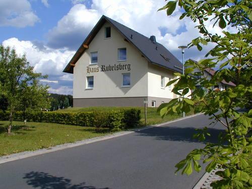 Foto von Gästehaus/Vessertal