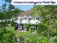 FeWo Fam. Tippe Schönhagen Ostsee