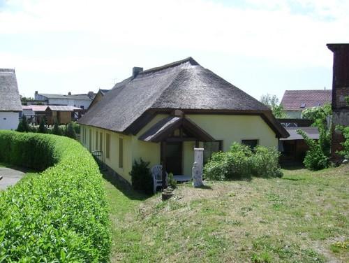 Ferienwohnung Ückeritz (Usedom)