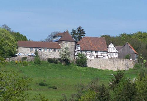Restaurant Burg Waldenstein