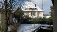 Ferienwohnungen Ferber mit Panoramablick