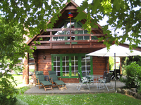 Traumhaftes Ferienhaus I. Winkler Mcpom Neukalen Peene Kummerower See