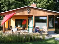 Komfortables Ferienhaus H. Winkler Mcpom Neukalen Peene Kummerower See