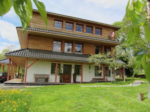 Gästehaus Roßdorf