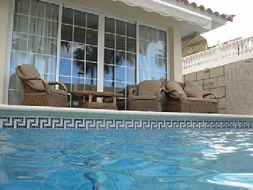 Villa Palm Mar mit eigenem Pool