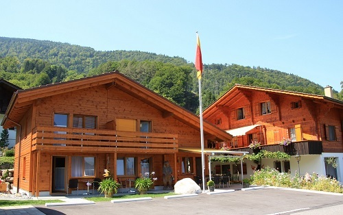 Bed and Breakfast Wilderswil