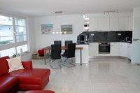 Luxus-Ferienwohnung Bellevue III