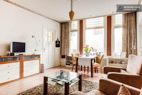 Gästehaus Den Haag