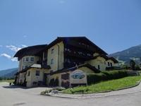 Hotel Landhaus Zillertal ***