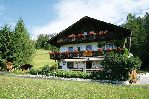 Andrea´s Gästehaus in Tirol