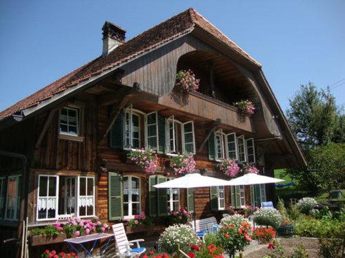 Reckenbühl-Haus