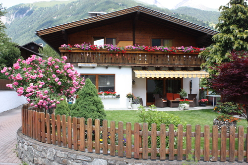 Ferienwohnung Matrei in Osttirol