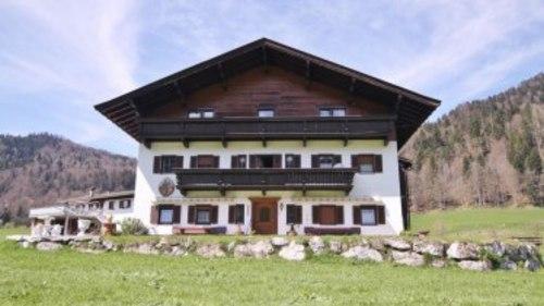 Ferienwohnung in Walchsee