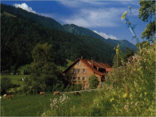 Foto von Bio-Ferienwohnung/Oberallgäu