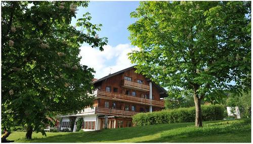 Foto von Bio-Hotel/Nationalparkregion