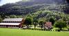Ferienhaus in Fjordnorwegen
