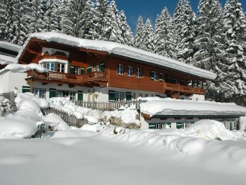 Appartementhaus Meixner - Top 2
