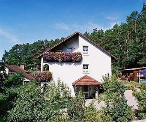 Foto von Baumhotel/Fränkische Schweiz