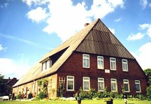 Bauernhof in Bebensee