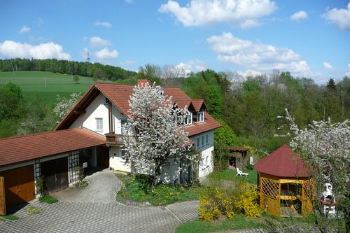 Foto von Bauernhof/Fichtelgebirge
