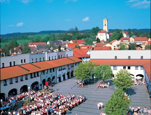 Foto von Ferienwohnung/Niederbayern zw Donau und Inn