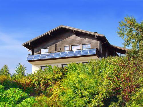 Foto von Ferienhaus/Nationalparkregion