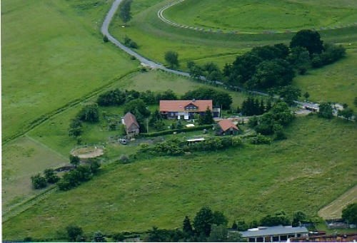 Foto von Reiterhof/Elbe-Börde-Heide
