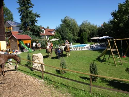 Foto von Bauernhof/Oberschwaben