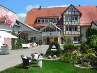 Ferienidyll Aumühle