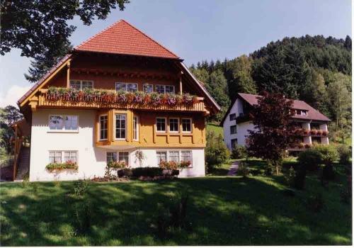 Foto von Ferienwohnung/Ortenau