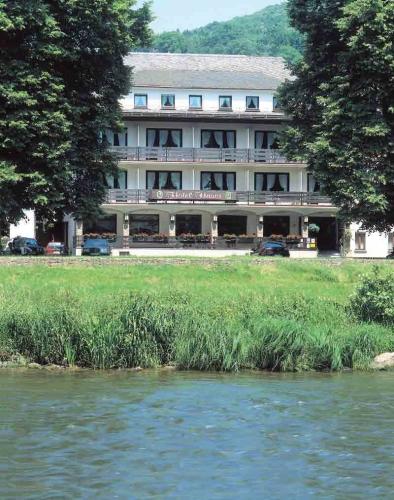 Foto von Hotel/Südeifel